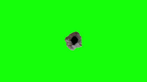 Bullet Hole 2