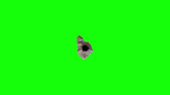 Bullet Hole 3