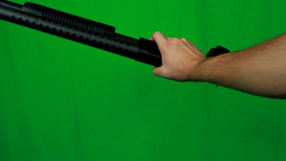 Beating With A Shotgun 2