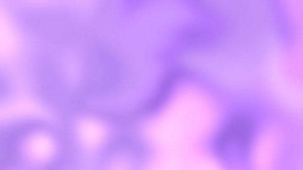 Blurred Film Burn Transition