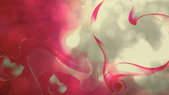 Valentine Background 8