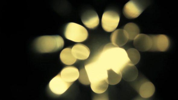 Glass Light Leaks 19
