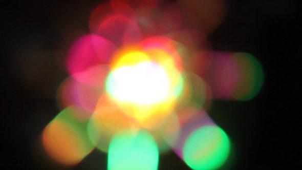 Glass Light Leaks 36