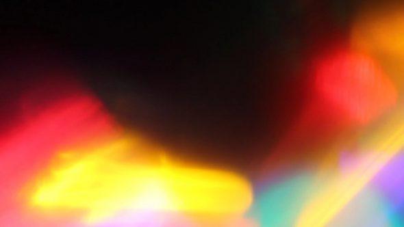 Glass Light Leaks 58