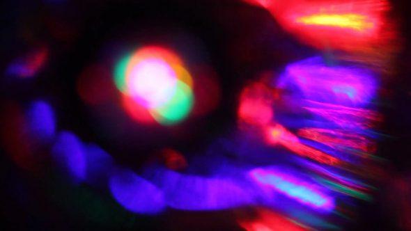 Glass Light Leaks 72