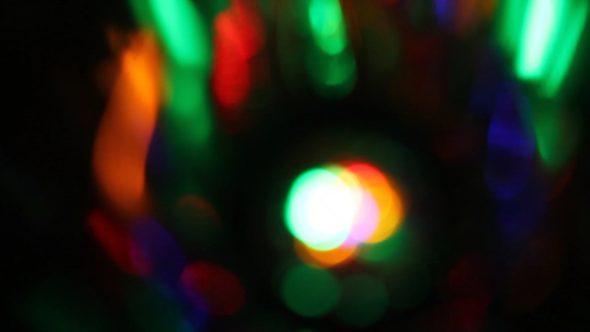 Glass Light Leaks 76