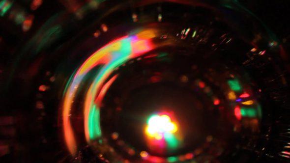 Glass Light Leaks 81