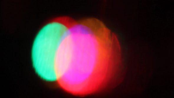 Glass Light Leaks 85