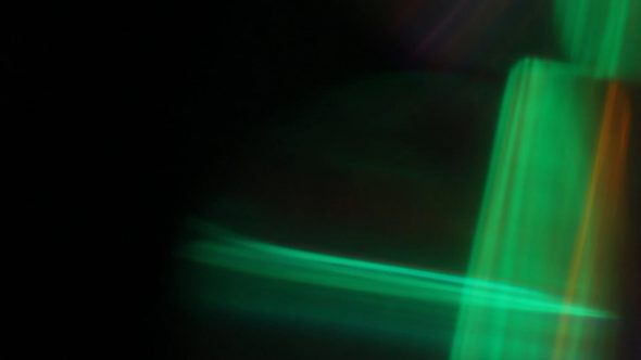 Glass Light Leaks 87