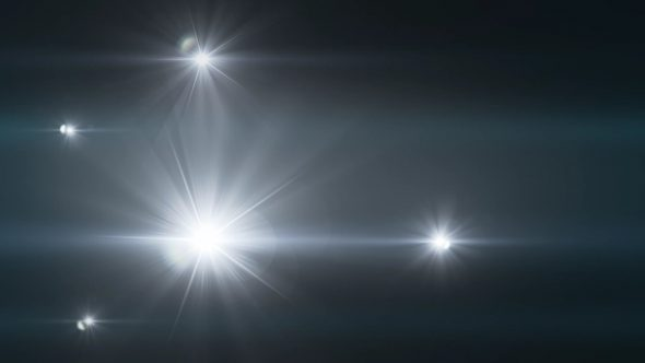 Camera Flash Light Flares With Sound 01