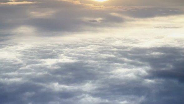 Morning Sky Timelapse