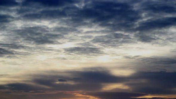 Dark Sky Timelapse