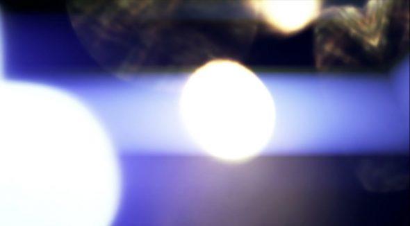 HD Light Leak 50