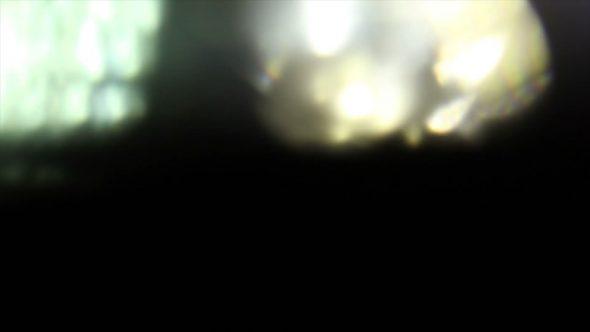 HD Light Leak 45