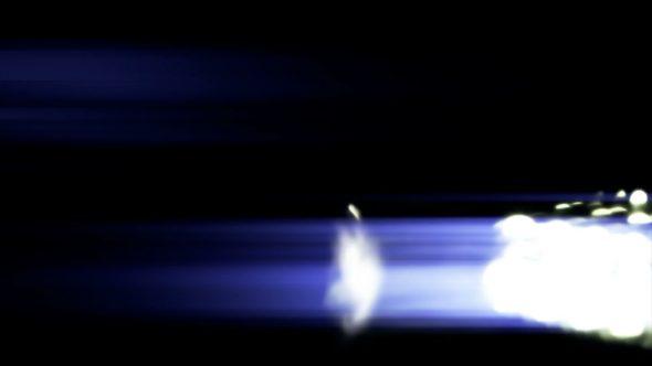 HD Light Leak 47
