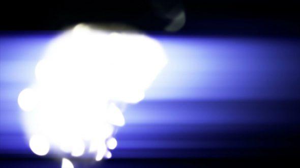 HD Light Leak 48