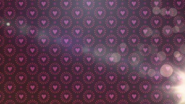 HD Valentines Day Background 13