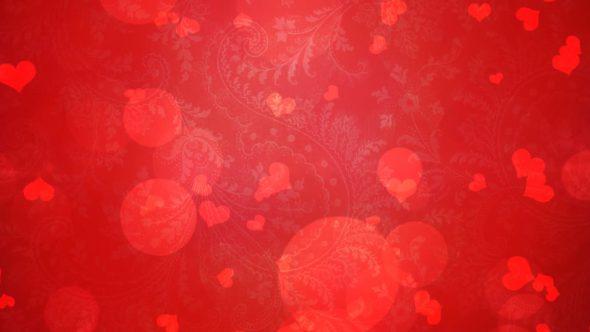 HD Valentines Day Background 29