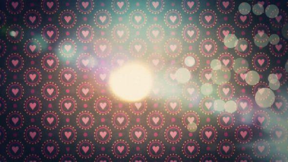 HD Valentines Day Background 51