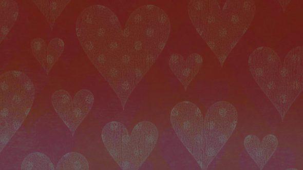 HD Valentines Day Background 61
