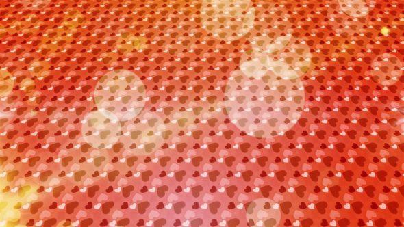 HD Valentines Day Background 87