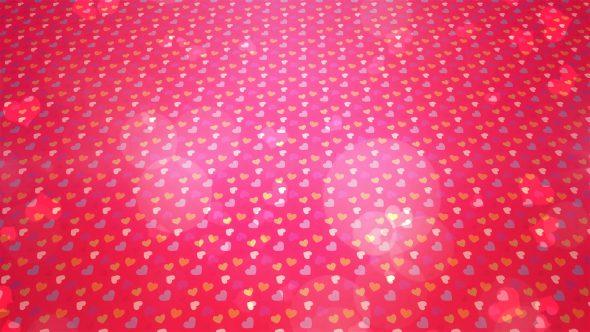 HD Valentines Day Background 94