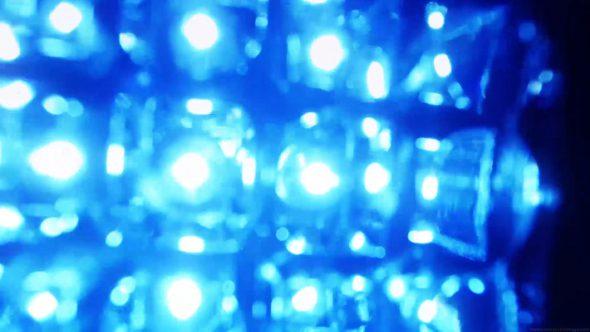 Light Leaks Element 484