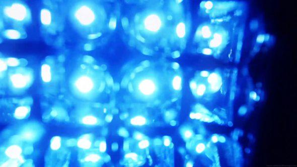 Light Leaks Element 486