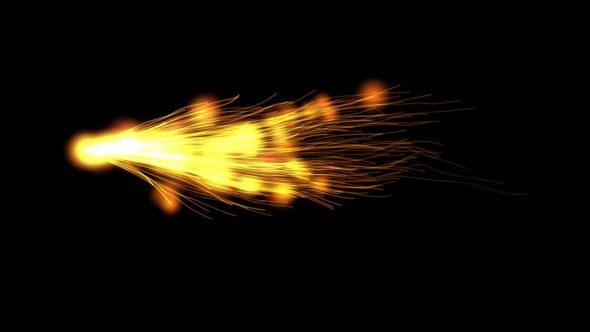 Sparks Dot 3