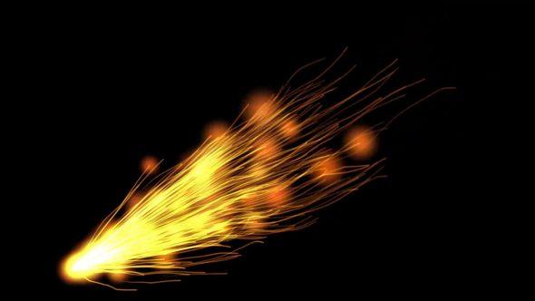 Sparks Comet 2