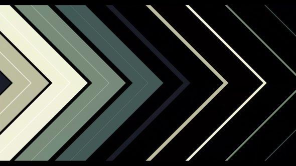4K Arrow Stripes Transition 2